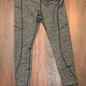 90 Degree By Reflex crop leggings